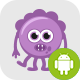 Catch The Monsters | Android Universal Geolocation Game Template