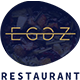 Eggz - A Delicious Restaurant WordPress Theme