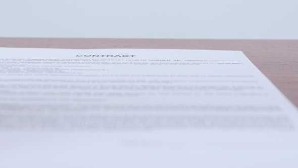 Download Woman Approved The Proposed Contract.  nulled download