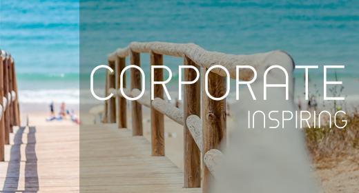 Corporate inspiring