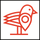 Bird Locator Logo