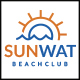 Wave Sun Logo