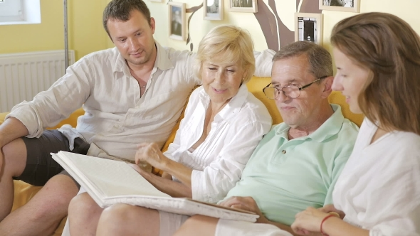 Download Two Generations Of The Family To Discuss The Book nulled download