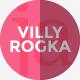 Villy Rogka Stylish Deck