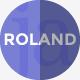 Roland – Premium Photo-based Template
