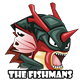 Game Asset : Fishman (Dragon Fish)