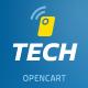 Technopolis - Electronics Store OpenCart Theme