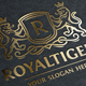 Royal Tigers Logo