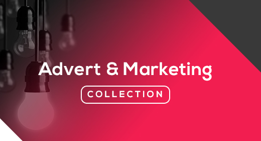 Advert & Marketing