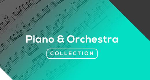 Piano & Orchestra