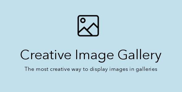 Creativa Galería de Imágenes para Visual Composer - Wordpress|Plugins
