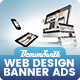 Website Responsive Banners HTML5 - GWD