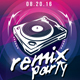 Remix Music Party