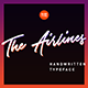 The Airlines