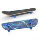 New Skate Board PBR Textures