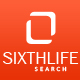 Sixthlife Search for Envato Affiliates