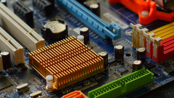 Download Computer Motherboard nulled download