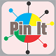 Pin It - HTML5 Game