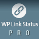 WP Link Status Pro - Fix Broken Links & Manage Redirections
