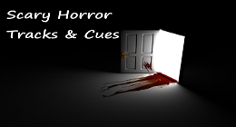 Scary Horror Tracks & Cues