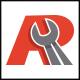 Repair R Letter Logo