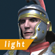 Septimus roman legionnire light