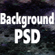 Background Color Particle