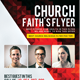 Faith Church Flyers Bundle