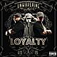 Unwavering Loyalty Hip Hop Music Mixtape Cover