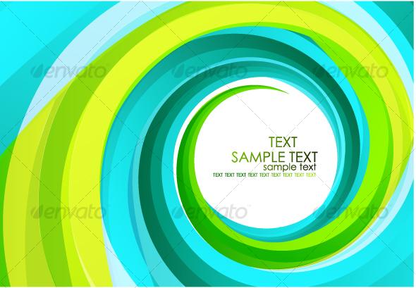 GraphicRiver Swirl background 67481