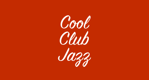 Cool Club Jazz