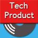 Technology Product Logo