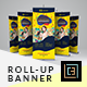 Photography - Roll-Up Banner 2