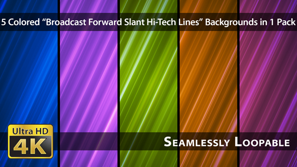 Download Broadcast Forward Slant Hi-Tech Lines - Pack 02 nulled download