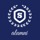 Sayidan - University Alumni PSD Template