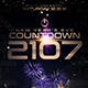 NYE New Years Eve Flyer Template