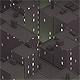 Night City isometric