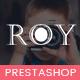 Leo Roy Responsive Prestashop Theme