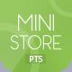 Pts Ministore - Clean & Minimum Prestashop Theme