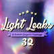Download Light Leaks Pack from VideHive