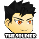 Game Asset : Army Soldier