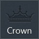 Crown - Premium Responsive Admin Theme - ThemeForest Item for Sale