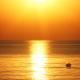 Sunrise on the Sea of Azov