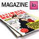 Ultimate Magazine 24 layouts - GraphicRiver Item for Sale