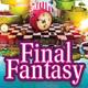 Final Fantasy Flyer