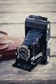 Folding Camera - PhotoDune Item for Sale
