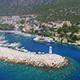Kas Harbor ,Turkey