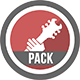 Energetic Metalcore Pack