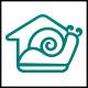 Snail House Logo
