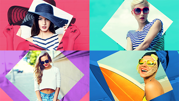 VideoHive Fun and Positive 17431801